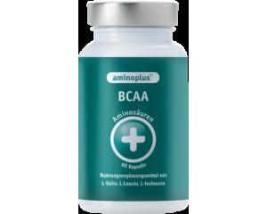 Kyberg Vital Aminoplus BCAA Plus №60 (капсулы) 20 дней