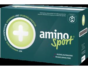 Kyberg Vital Aminosport №30 (гранулы) 30 дней