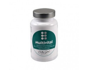 Kyberg Vital OrthoDoc Multivital №60 (капсулы)