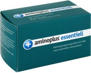 Kyberg Vital Aminoplus Essentiell №60 (таблетки) 15 дней