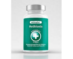 Kyberg Vital Aminoplus Methionin №60 (капсулы) 60 дней